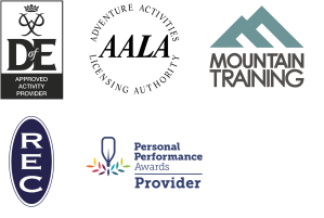 Mountain Water Expeditions Accreditations
