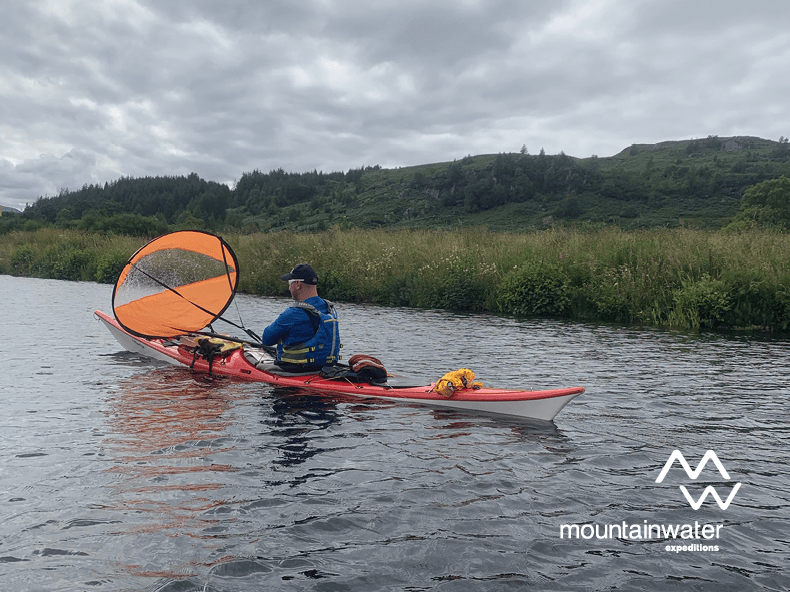 DofE Gold Residential Mountain Water Expeditions