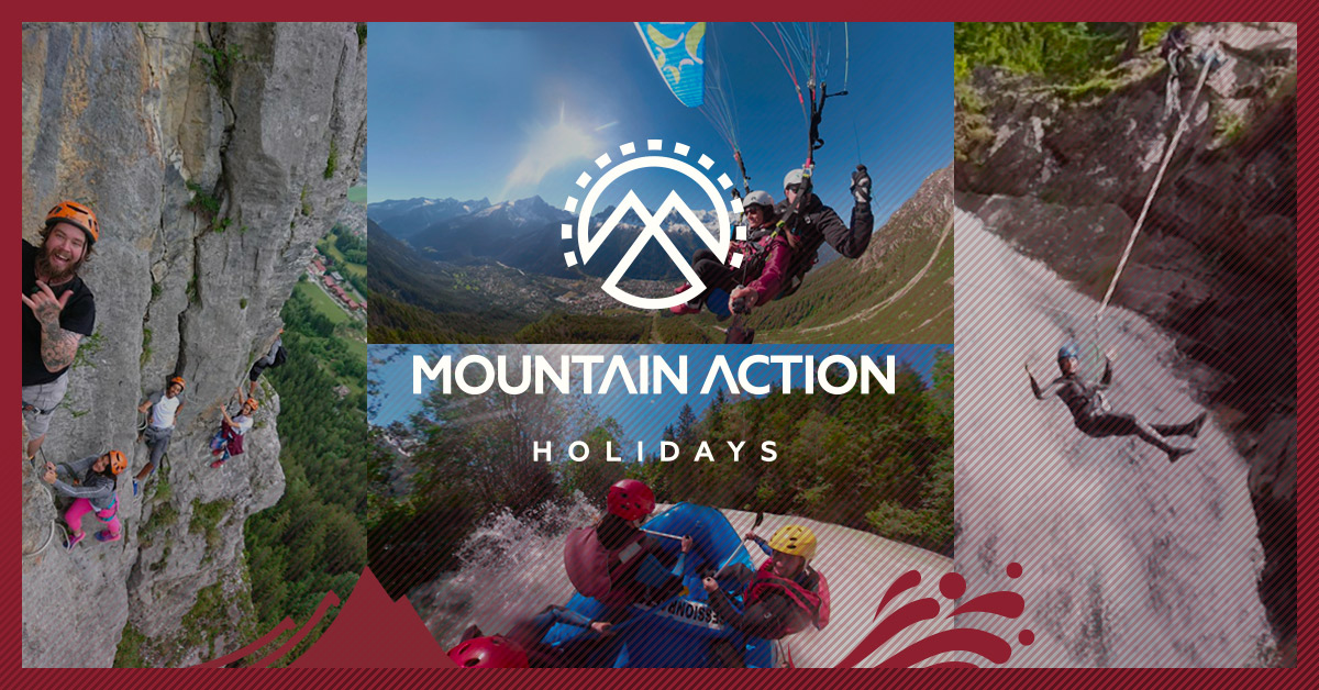 It's a great place to gear up, find deals and acclimatize before you hit the higher rocky mountain ski slopes of colorado. Mountain Action Holidays Multi Activity Holidays