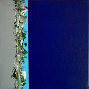 Coast Study - Petrina Burkard