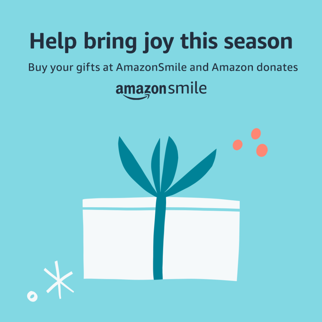 Support SCMAC with Amazon Smile