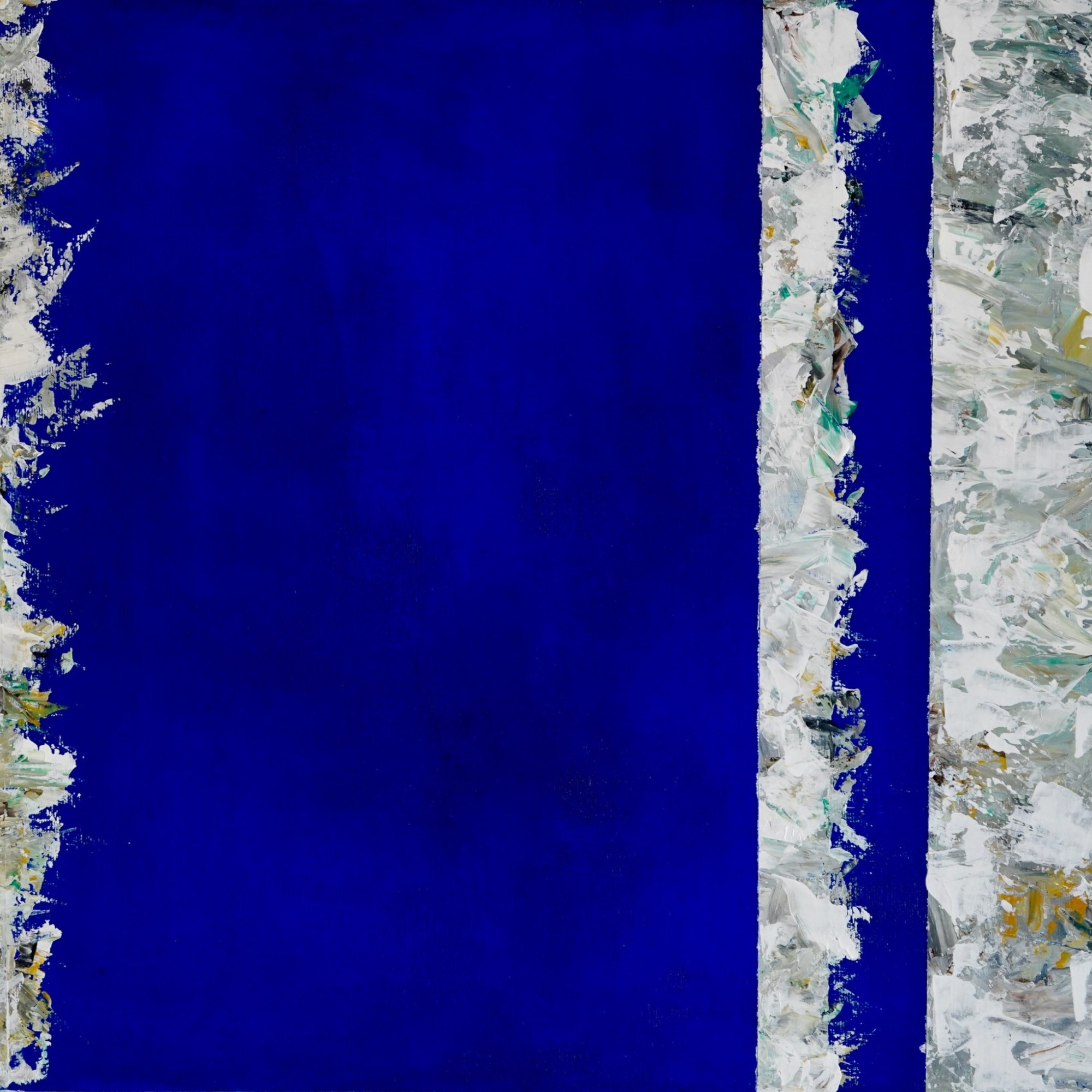 Coast - Petrina Burkard