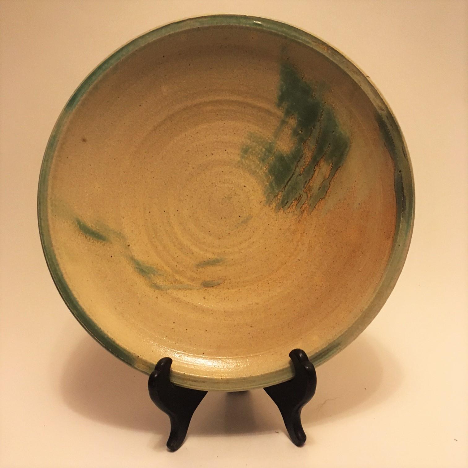 Wall Platter - Margaret Morrison