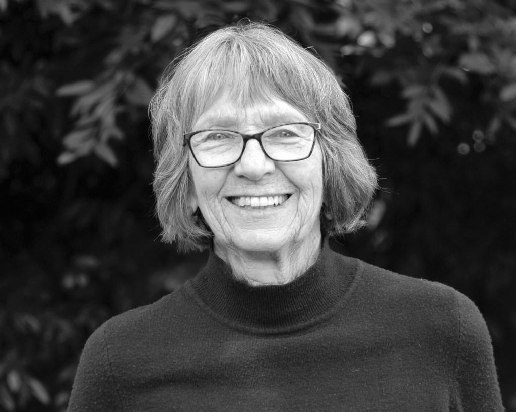picture of Susan Archibald