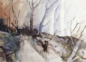 Inspired by John Blockley - Anouk Johanna