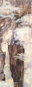 Thinking of Li Huayi - Anouk Johanna