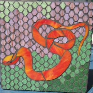 Snakey - Valri Castleman
