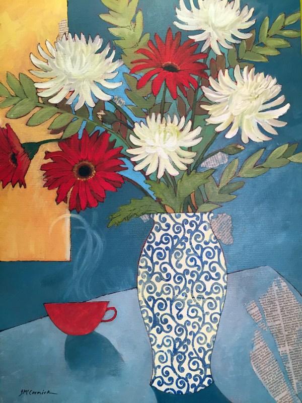 My Morning Paper - Johanna McCormick
