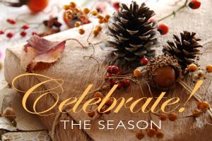 Celebrate! Holiday Exhibit