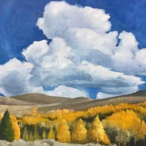 Eastern Sierra Color - Johanna McCormick