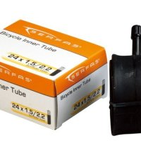 Serfas Bicycle Tube - Presta