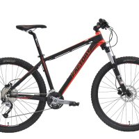 "Factory M240 -27.5"" 27SP MTB Bike"
