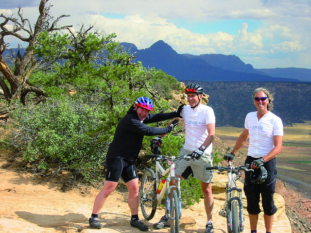 Mountain Biking for Weight Loss: Why Off-Roading Fights ...