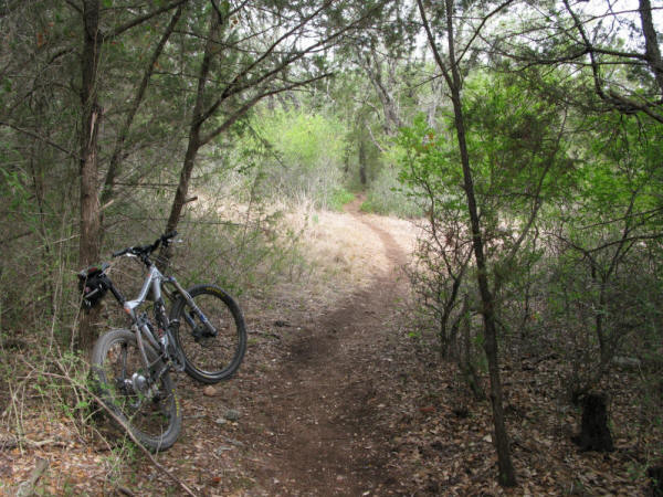 Mountainbiketx Com Trails South Texas Plains Mud Creek