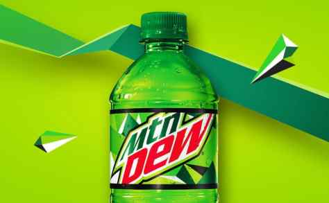 Resultado de imagen para Mountain Dew