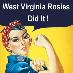 Rosie the Riveters