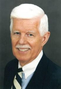 "WVU Professor Emeritus Forest J. ""Jack"" Bowman"