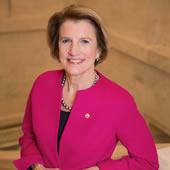 Senator Shelley Moore Capito