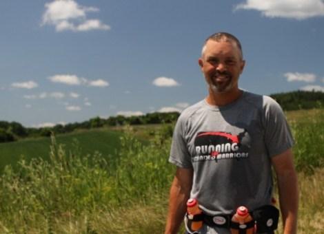 Jamie Summerlin Freedom Run