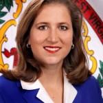 West Virginia Secretary of State Natalie Tennant