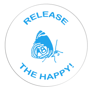 release the happy 1