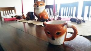 fox kami