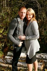 Rob & Leslie