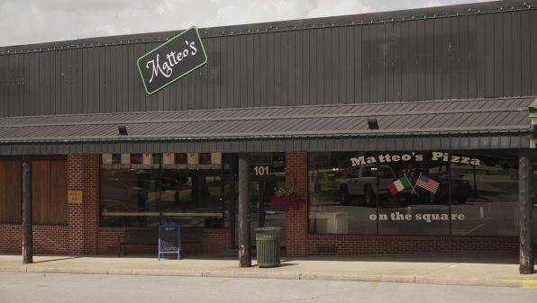 Matteo's