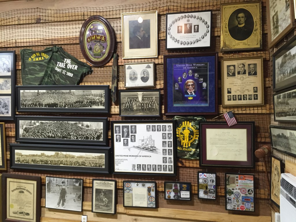 UMWA Collection