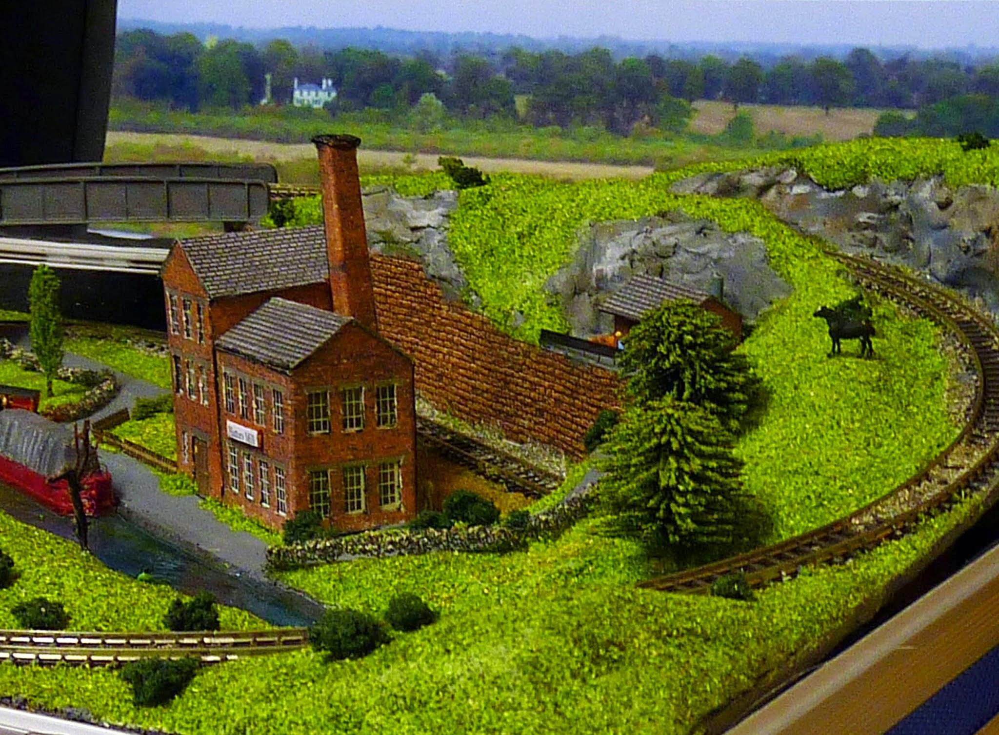 Hatters Mill 2