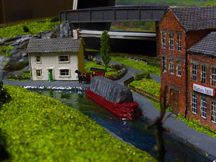 Hatters Mill