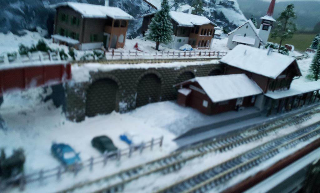 Alpine Winter 2