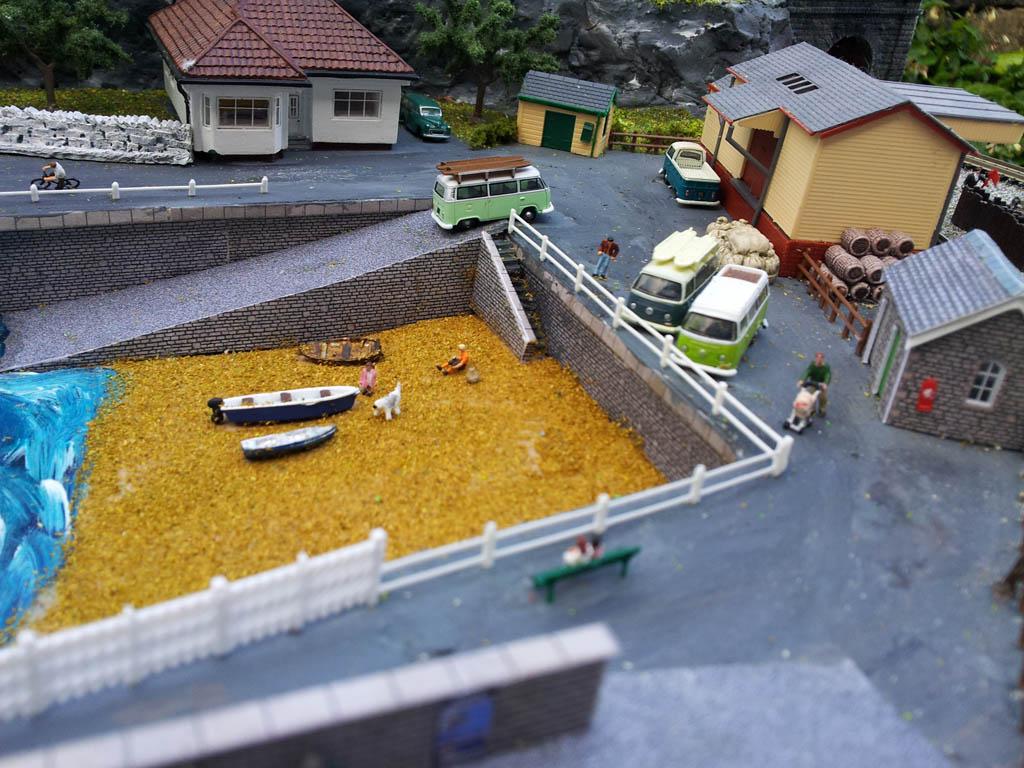 Milton Harbour 4