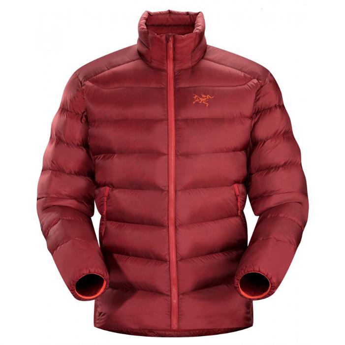 The Cerium SV Jacket.