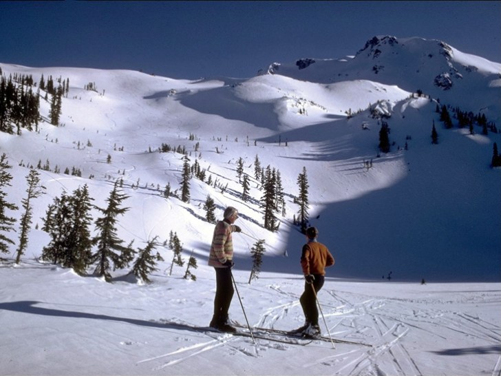 Whistler Bowl-Bill Chaplin & Brian Williams