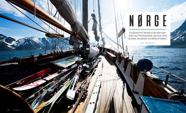Norge1600