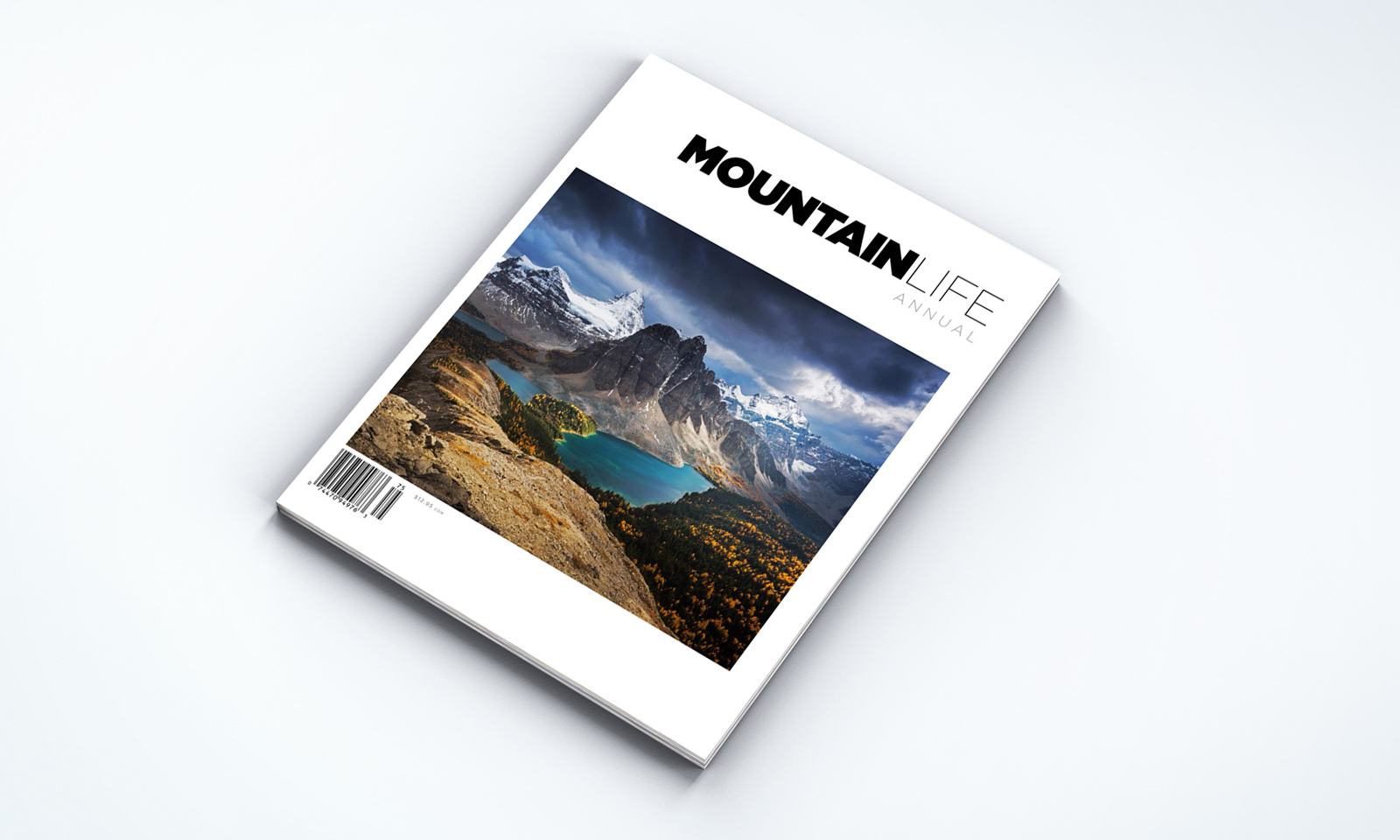 Purchase the Mountain Life Annual online at mountainlifemedia.ca