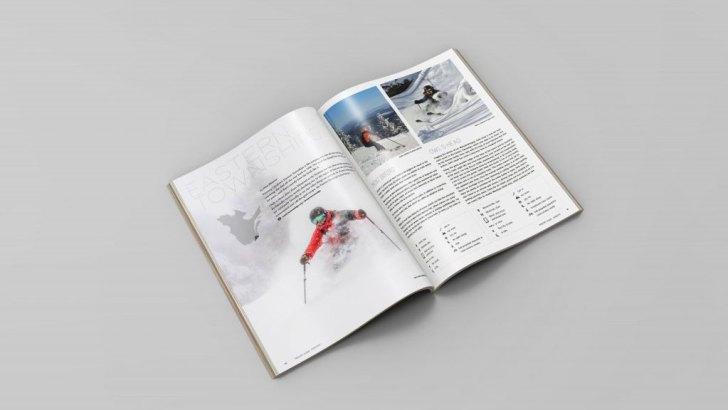 Mountain Life Media Resort Guide