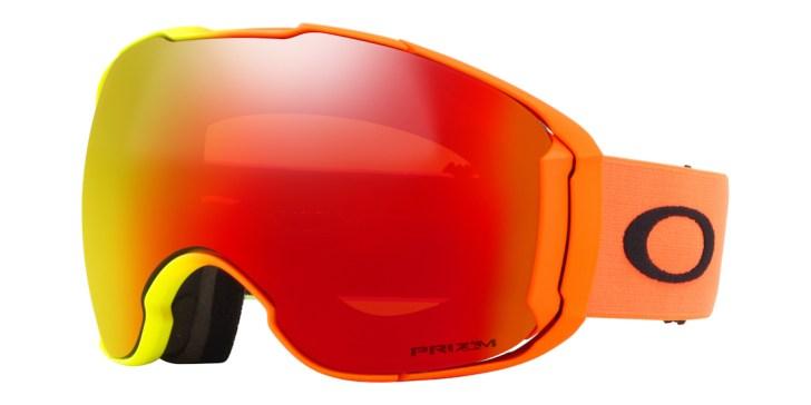 fe430278a8 Oakley Harmony Fade Goggle - Mountain Life