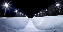 Snowpark © Stoneham / O.Croteau