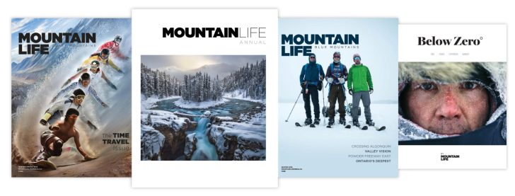 Mountain Life Media Publications