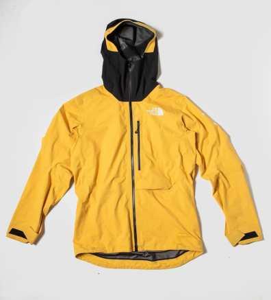Northface Futurelight Jacket
