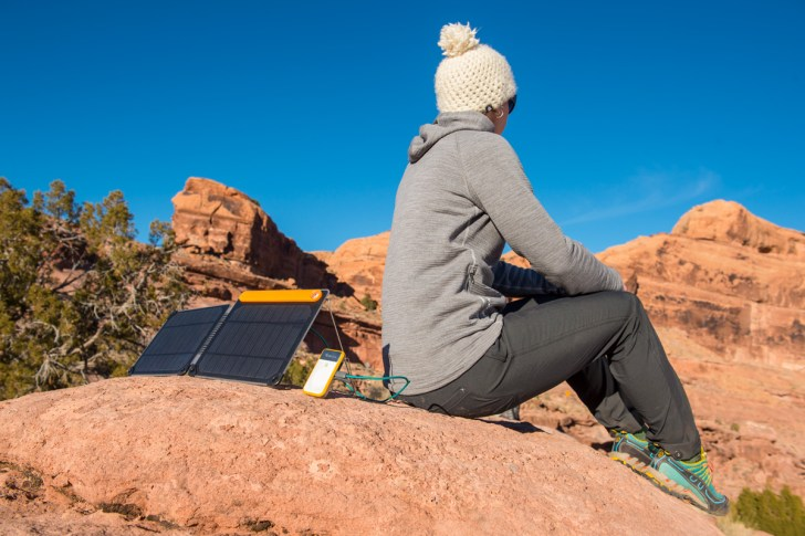 BioLite reviewed by Mountain Life Media