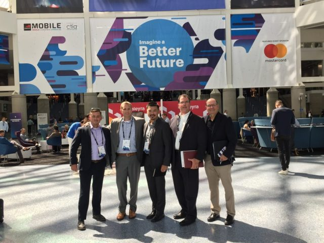 MOUNTAIN Attends 2018 Mobile World Congress Americas Conference