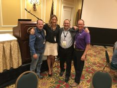 TAM Conference 2018 Group