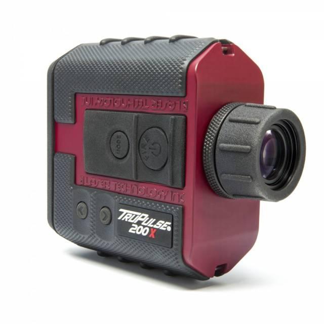 TruPulse 200X Laser Rangefinder Closeup