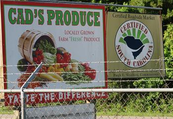 Cad's Produce