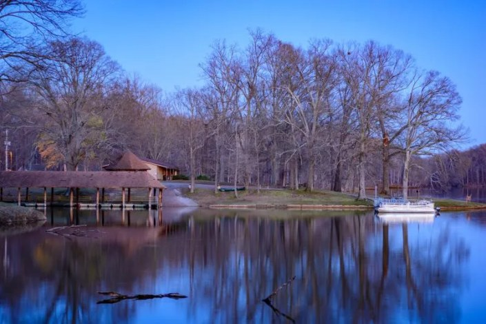Top 8 Family Campgrounds in Tennessee