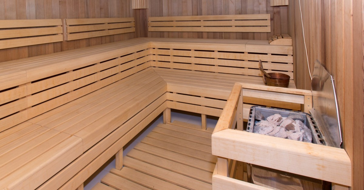 What S The Difference Between A Dry Sauna And Steam Sauna Mountain Mist Pool And Spa