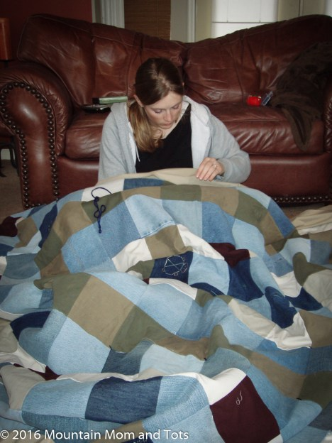 Mountain Mom Quilting